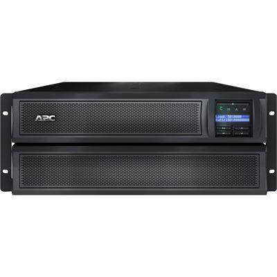 APC Smart-UPS X 3000VA Rack/Tower LCD 200-240V (SMX3000HV)