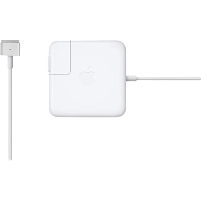 Apple Original MagSafe 2 85W Macbook Pro Power Adapter 18.5V 4.6A 85W (MD592X/A) -for