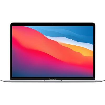 "Apple Macbook Air 13.3"" Silver - M1 8-Core 8GB 512GB (MGNA3X/A)"