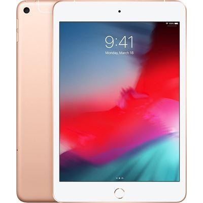 Apple iPad mini 5 Wi-Fi 64GB - Gold