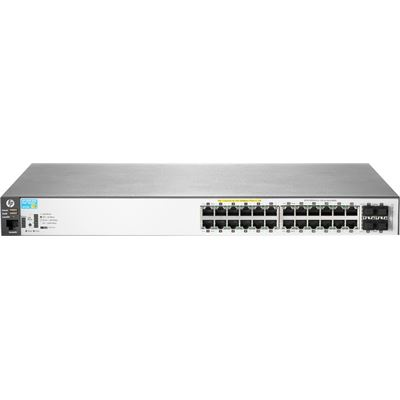 Aruba Networks HP 2530-24G-PoE+ Switch