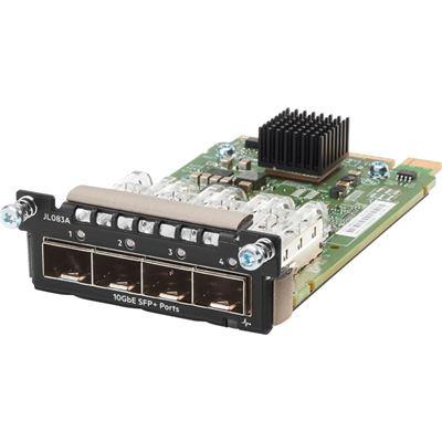 Aruba Networks HPE ARUBA 3810M 4SFP+ MODULE