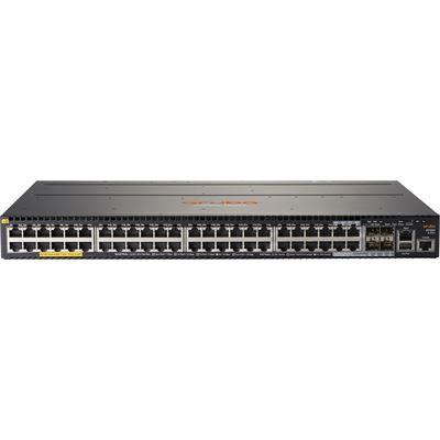 Aruba Networks ARUBA 2930M 48G POE+ 1-SLOT SWITCH
