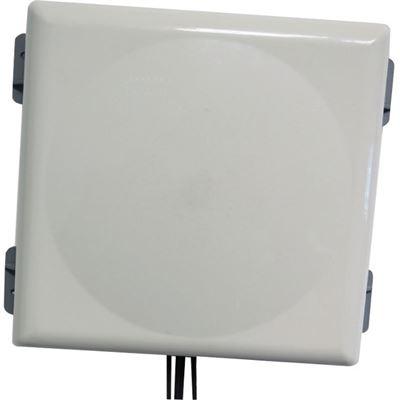 Aruba Networks ARUBA AP-ANT-48 2.4/5G 8DBI 4X4 PANEL