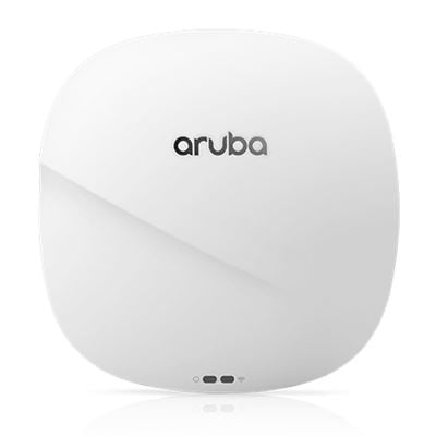 Aruba Networks Aruba AP-344 (RW) Dual 4x4:4 MU-MIMO Radio Antenna Connectors Smart Rate