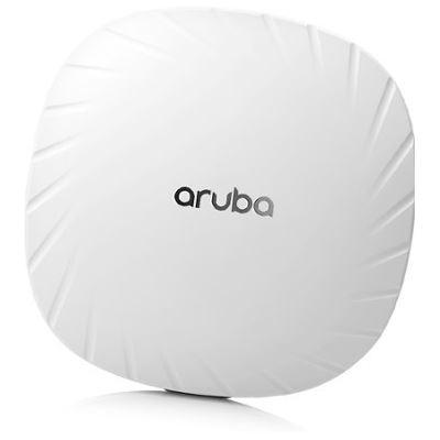 Aruba Networks Aruba AP-515 802.11ax 4x4:4 + 2x2:2 Indoor Access Point