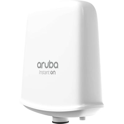 Aruba Networks Aruba Instant On AP17 802.11ac Wave2 2X2 Outdoor Access Poin