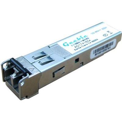 Aspen Optics Brocade / Foundry Compatible 10GBASE-SR SFP+ Module, 300m over MMF 10G-SFPP-SR