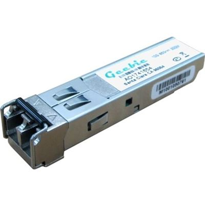 Aspen Optics Enterasys Compatible 10GBASE-SR, SFP+, MMF, 850nm, 300m 10GB-SR-SFPP