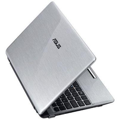 """Asus 1201PN 12"""" Intel N450 320GB 2GB Nvidia Ion2 Win7 Home Premium 1366x768"""