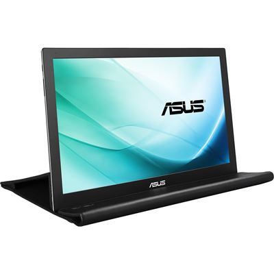 Asus MB169B+ 15.6IN IPS-LED USB MONITOR (16:9) 1920X1080 (SINGLE USB 3.0 CABLE