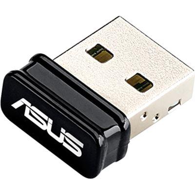 Asus USB-N10 N150 Nano Wireless USB Adapter; PSP XLink Kai; EZ WPS