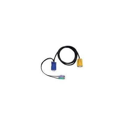 ATEN 1.8m PS/2 KVM Cable for Aten KVM Switches