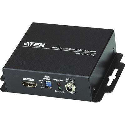 ATEN HDMI to 3G/HD/SD-SDI Converter