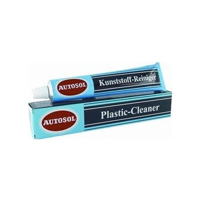 Autosol 1020 Plastic Cleaner (100g) 75ml Tube