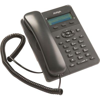 E129 Avaya 700507151 VoIP-Telefon