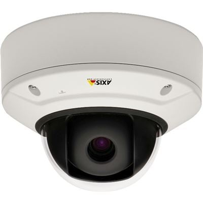 Axis Communications AXIS CAMERA Q3517-LVE DOME 5MP WDR 4.3-8.6MM IR