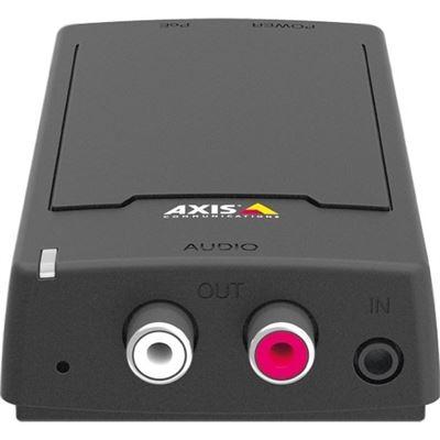 Axis Communications AXIS NETWORK AUDIO BRIDGE C8033