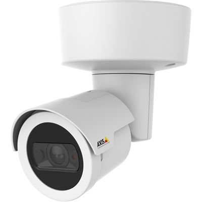 Axis Communications AXIS CAMERA M2026-LE MKII BULLET 4MP IR WHITE
