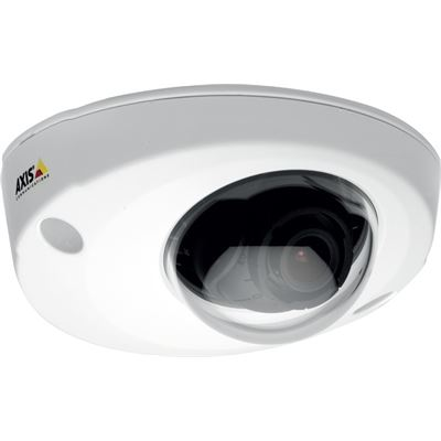 Axis Communications AXIS CAMERA P3904-R MKII RJ45 DOME 720 3.6MM OUT/D