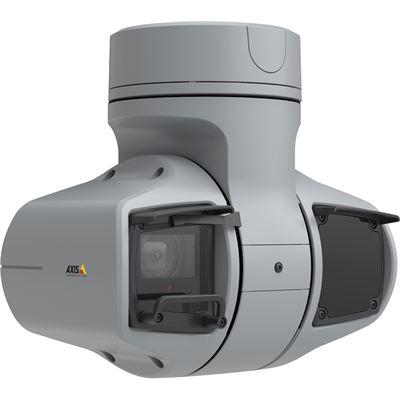 Axis Communications AXIS CAMERA Q6215-LE PTZ 2MP IR/300M 30X