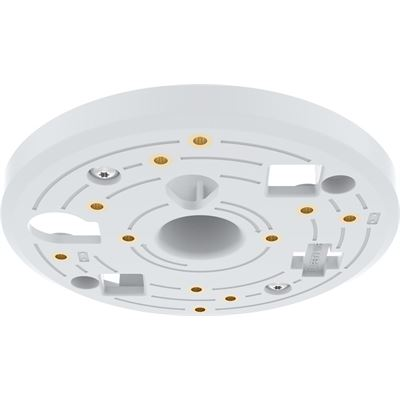 Axis Communications AXIS T91A33 LIGHT TRACK MNT WHI 4PK