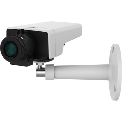 Axis Communications HDTV 1080P RESOLUTION DAY/NIGHT FIXED CAMERA WITH CS-MOUNT VARIFOCAL 3-10.5 MM
