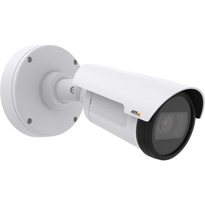 Axis Communications COMPACT AND OUTDOOR-READY HDTV CAMERA FOR DAY AND NIGHT SURVEILLANCE IP66-RATED