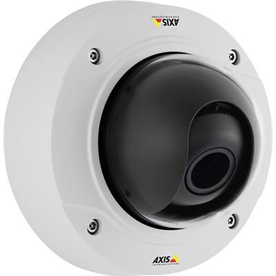 Axis Communications AXIS CAMERA P3224-V MKII DOME 720P 2.8-10MM IP52