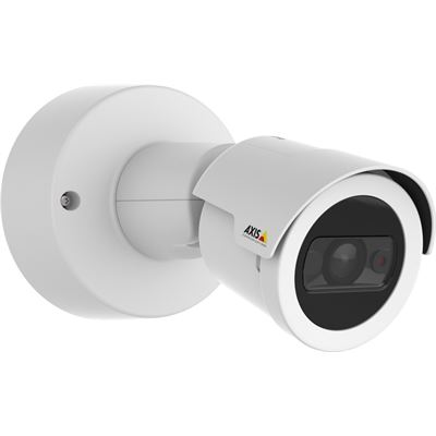 Axis Communications AXIS CAM M2025-LE BULLET OUT 2MP WDR 2.8MM IR BLK