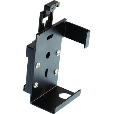 Axis Communications DIN rail clip for AXIS 8640 Ethernet over Coax adapter
