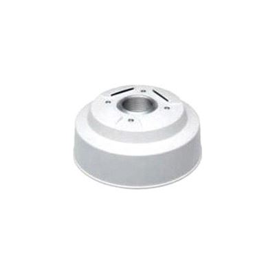 Axis Communications With AXIS P33-VE Series PENDANT KIT it is possible to mount the AXIS P3343-VE