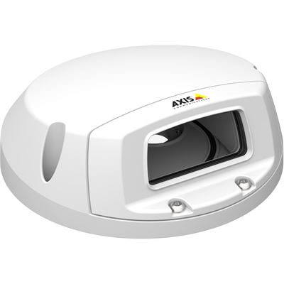 Axis Communications OUTDOOR HOUSING FOR AXIS P39-R CAMERAS. ENABLES P39-R CAMERAS TO BE MOUNTED
