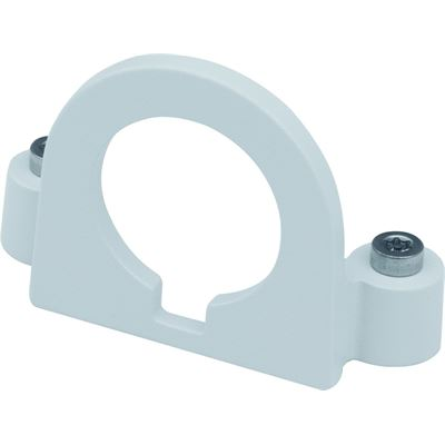 Axis Communications Cable protection attachment bracket for AXIS P32-VE Series. Compatible with
