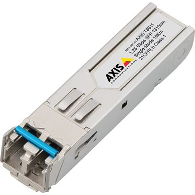 Axis Communications AXIS MODULE T8611 SFP LC.LX