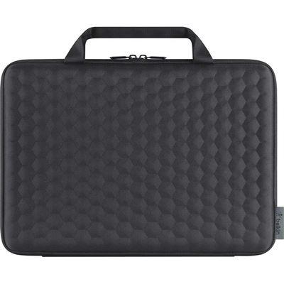 "Belkin Air Protect Bubble Sleeve for Chromebooks/Notebooks & Laptops 14"" - Dark Grey"