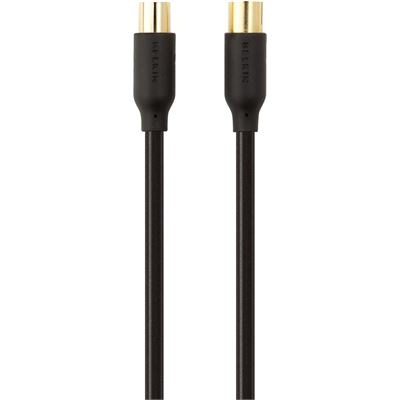 Belkin 90dB Antenna Coax Cable 2m - Gold Connector