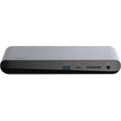 Belkin Thunderbolt 3 and USB-C Dock with Dual 4K 60Hz (F4U097AU)