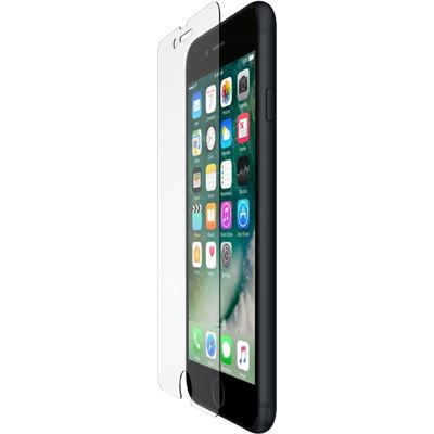 Belkin F8W769VF, IPHONE 7 PLUS TEMPERED GLASS SCREEN PROTECTOR
