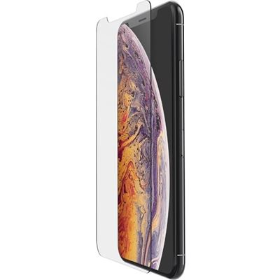 Belkin SCREENFORCE INVISIGLASSULTRA SCREEN PROTECTOR FOR IPHONE XS MAX, 2 YR WTY