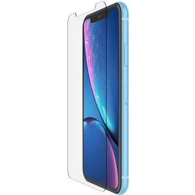 Belkin SCREENFORCE TEMPERED GLASS FOR IPHONE 11