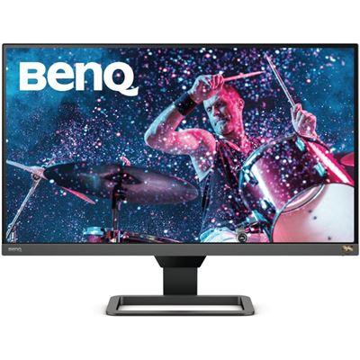 BenQ EW2780Q 27 INCH 2K QHD HDRI ENTERTAINMENT MONITOR IPS HDMI DP 2560X1440 SRGB 99