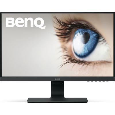 "BenQ GW2480 23.8"" IPS LED, 1920x1080, 5MS, HDMI, DP, VGA, VESA, 3YR"