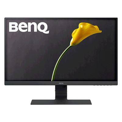 "BenQ GW2780 27"" IPS LED, 1920x1080, 5MS, HDMI, DP, VGA, VESA, 3YR"