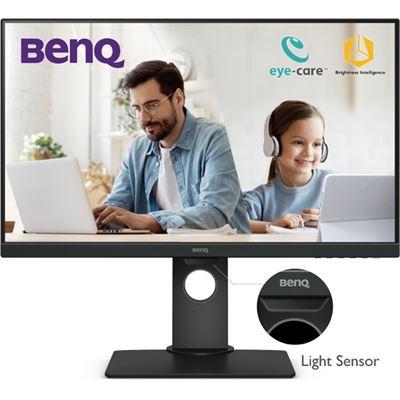 BenQ MONITOR - GW2780 - 27IN IPS E2E BI HEIGHT ADJUST