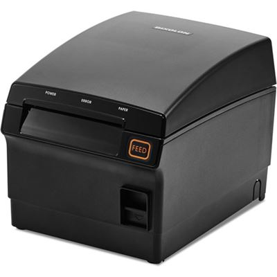 BIXOLON SRPF310II THERMAL PRINTER USB/SER/ETH BLK