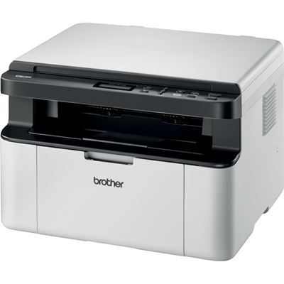 Brother DCP1610W Wireless Multifunction Mono Laser Printer + $20 MTA Voucher via