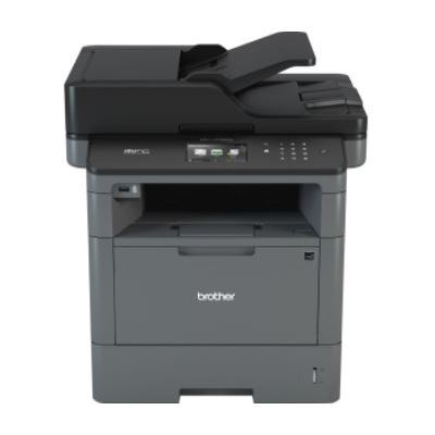 Brother MFCL5755DW A4 Mono Laser MFP