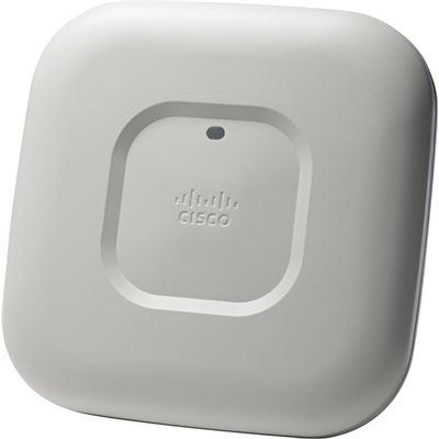 Cisco 802.11ac CAP 10 APs; 3x3:2SS; Int Ant; S Reg Domain