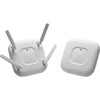Cisco 802.11ac CAP wCleanAir; 3x4:3SS; Int Ant; Q Reg Domain